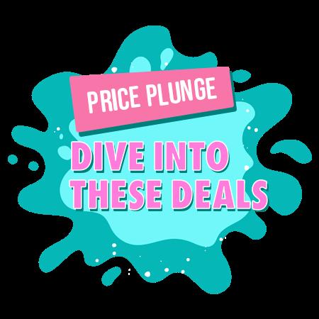 Price Plunge