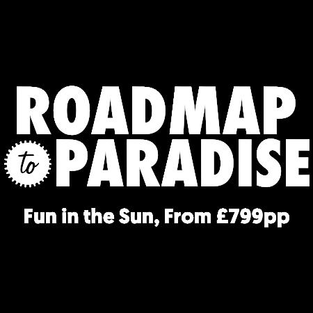 Roadmap to Paradise