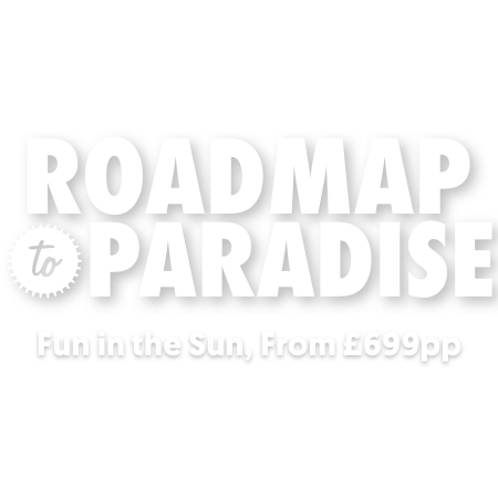 Roadmap to Paradise