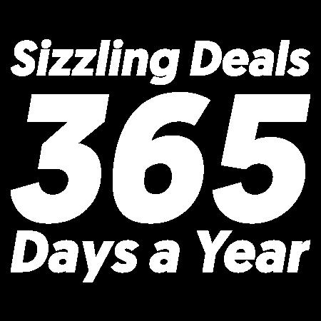 Sizzling Deals