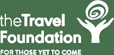 The Travel Foundation logo